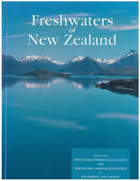 Freshwaters of New Zealand
